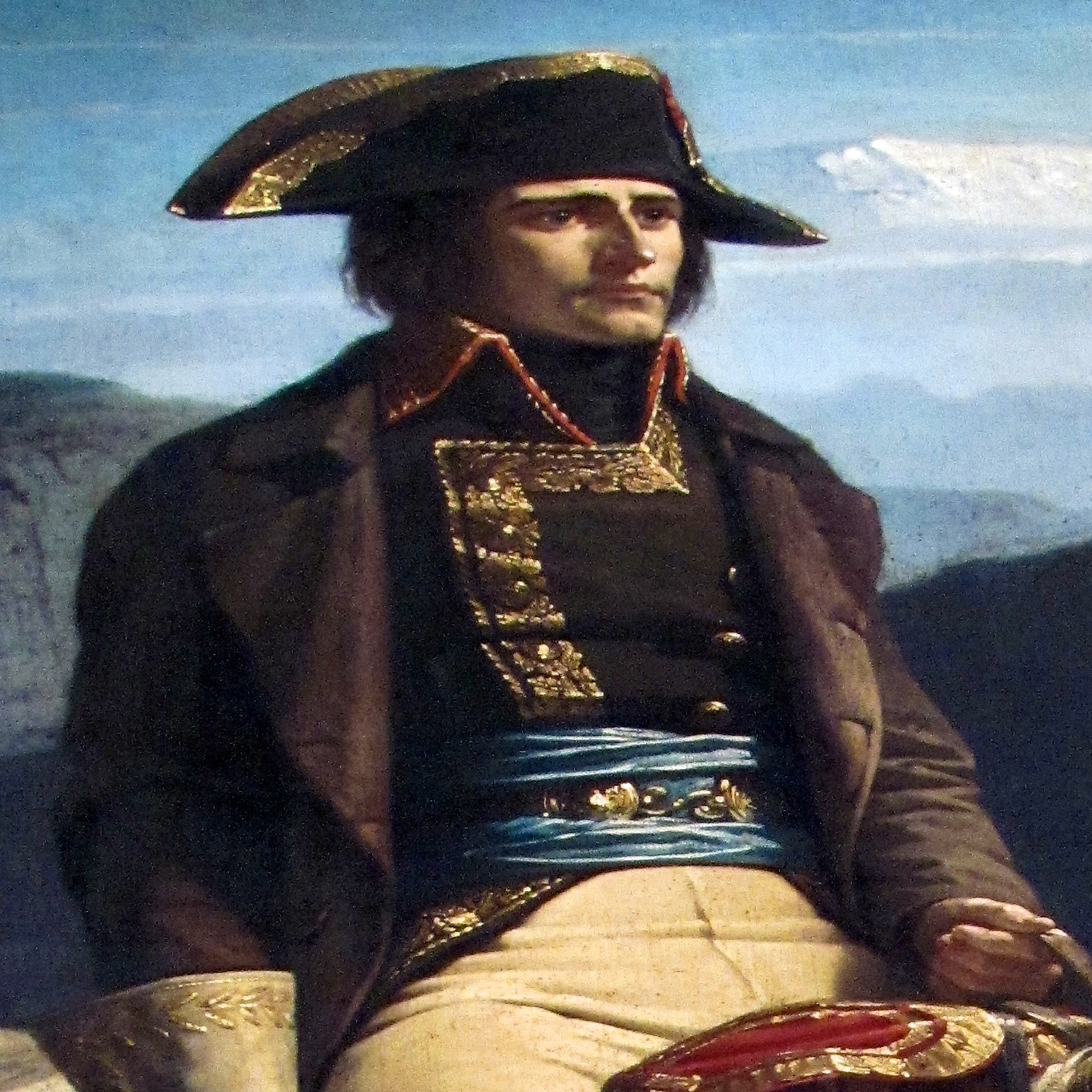 napoleon bornaparte Napoleon i, french in full napoléon bonaparte, original italian napoleone buonaparte, byname the corsican or the little corporal, french byname le corse.