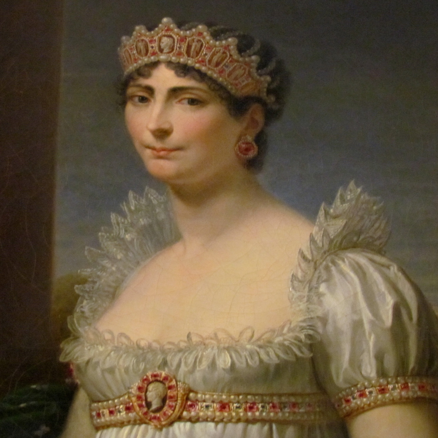 Happy Birthday, Empress Josephine! - Finding Napoleon Josephine