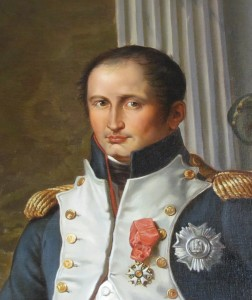 Joseph Bonaparte, Napoleon's older brother