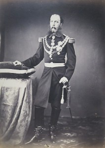 Emperor Maximilian I of Mexico