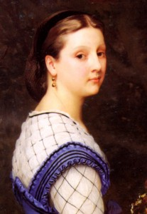 Albine de Montholon (1779-1848), wife of General Charles Tristan de Montholon